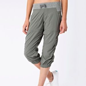 Ivivva | Live to Move / Dance Crop Pants